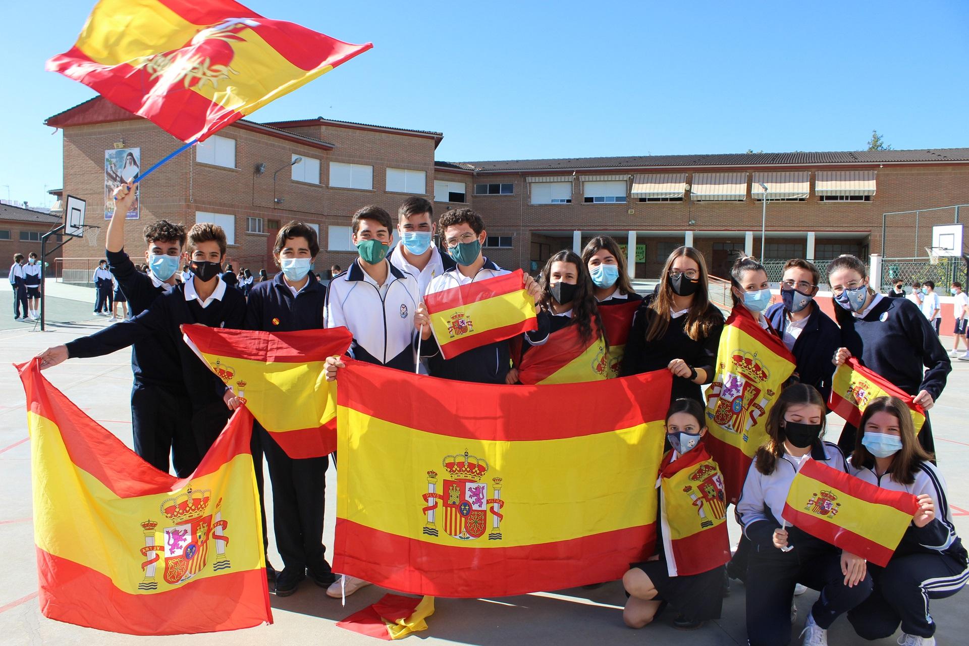 Colegio Santa Isabel, Marchena